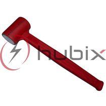 Sicherheitswerkzeuge-Hammer