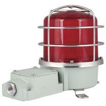 Blinkfeuer-Leuchte / LED / 110 Vca / 24 Vcc