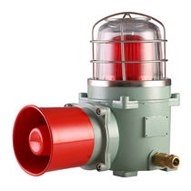 Sirene ohne Leuchtfeuer / ex-geschützt