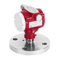 Hydrostatischer Niveautransmitter / für korrosive Flüssigkeiten / für Tanks / HART