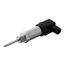 Widerstand-Temperatursensor / Pt100 / Gewinde / Flansch