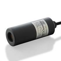 Hydrostatischer Niveautransmitter / kapazitiv / für Wasser / für korrosive Flüssigkeiten