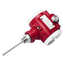 RTD-Temperaturmessumformer / Widerstand / 2-Leiter / analog