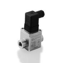 Differenzdruckaufnehmer / thermisch / Membran / analog