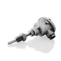 Pt100-Temperatursensor / Thermoelement Typ K / robust / für Prozess