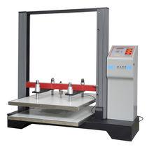 Kompressionsprüfmaschine / Material