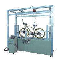 Abriebprüfmaschine / für Bremsanwendung / dynamisch