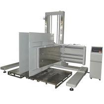 Spannkrafttester / für Verpackung / automatisch / für die Produktion