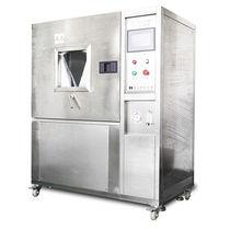 Staubprüfkammer / mit Klima- und Temperaturregelung