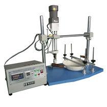Biegeprüfmaschine / automatisch / elektronisch