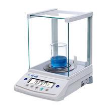Waage für Labors / Analyse / Zähl / mit LED-Anzeige