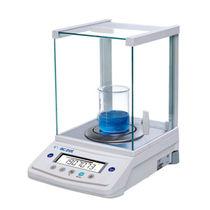 Waage für Labors / Analyse / Zähl / mit LCD-Display