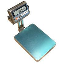 Benchtop-Waage / mit LCD-Display / mit Akku / mit externer Kalibrierung