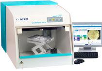 Fluoreszenzspektrometer / kompakt / hochauflösend / Röntgenfluoreszenz
