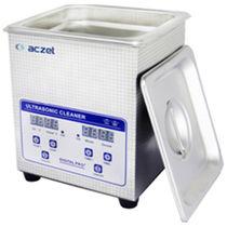Ultraschall-Reinigungsanlage / automatisiert / mit Korb