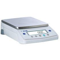 Präzisionswaage / Zähl / mit LCD-Display / mit externer Kalibrierung