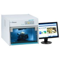 Fluoreszenzspektrometer / hochauflösend / Röntgenfluoreszenz / mit Lichtmicroskop