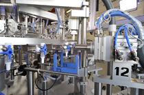 Automatische Montagemaschine / Ventil / Drehtisch