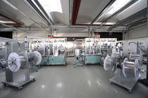 Automatische Montagemaschine / zur industriellen Anwendung / Drehtisch / linear
