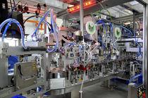 Automatische Montagemaschine / für Beatmungsschläuche