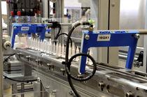 Automatische Montagemaschine / für Einstechdorne