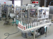 Automatische Montagemaschine / für Heparinschläuche