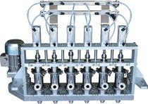 Dosiergerät für Eiscreme-Produktionslinien