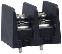 Schraubanschluss-Reihenklemme / für Leiterplatte