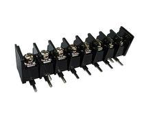 Schraubanschluss-Reihenklemme / für Stromschienen