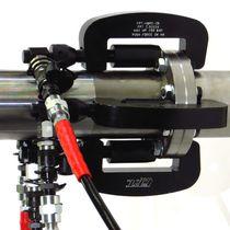 Hydraulischer Spannsystem / für Rohre