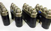 Hydraulischer Mehrfach-Bolzenspanner