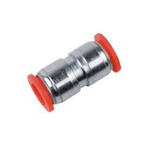 Push-in-Anschluss / gerade / pneumatisch / Verbindung