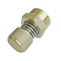 Abgasschalldämpfer / Flusskontrolle / für Filter / für Ventil