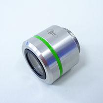 Telezentrische Mikroskop-Objektive / hochauflösend / Mess / zur Prozessüberwachung