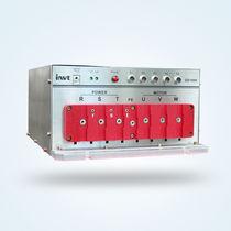 Kompakter AC-Umrichter / Vierquadranten