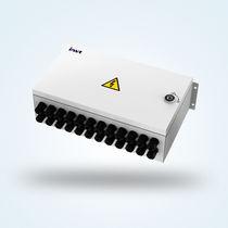 Abzweigdose für Aufbau / IP65 / mit Kabelverschraubung / Photovoltaik