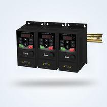 Frequenzumrichter mit Vektorantrieb / für Industrieanwendungen / für die Textilindustrie / Förderer