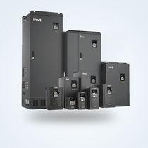 AC-Umrichter / mit Digitalanzeige / HLK
