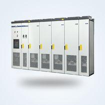 AC-Umrichter / für Industrieanwendungen / 2 Quadranten / IP20 / kompakt
