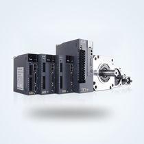 AC-Servoregler / Synchron / 2-Phasen-Schritt / Digital