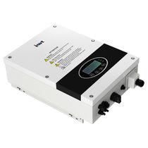 DC AC-Wandler / mit Netzeinspeisung / mit modifiziertem Sinus / einphasig / für Solaranwendung
