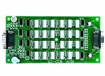 Mehrachsen-Motorsteuerplatine / embedded / bürstenlos
