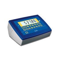 Digitales Waagenterminal / IP54 / DIN-Schiene