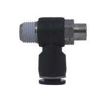 Nadelventil / Durchsatzkontrolle / Miniatur