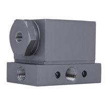 4-Kanal-Ventil / pneumatisch gesteuert