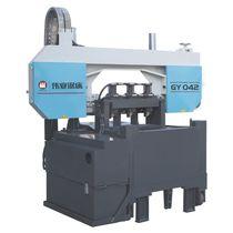 Bandsäge / für Kupfer / für NE-Werkstoffe / mit Kühlsystem