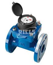 Volumenzähler / Woltman-Turbinen / Wasser