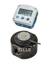Ovalrad-Durchflussmesser / für Flüssigkeiten / für Öl / IP67