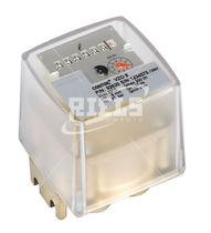 Analog-Zähler/Durchflussmesser / für Flüssigkeiten