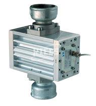 Ovalrad-Durchflussmesser / für Flüssigkeiten / für Öl / kompakt